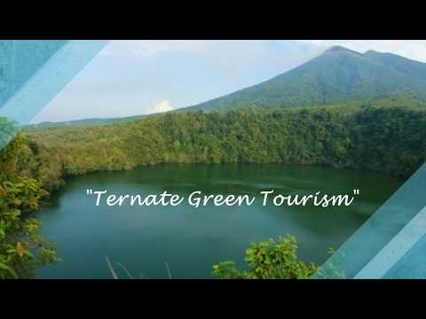 Ternate Green Tourism