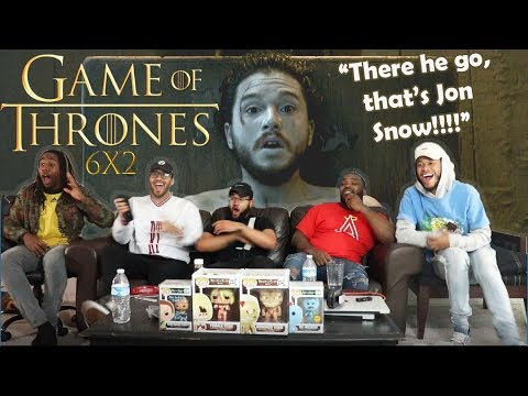 HE'S BACK! Game Of Thrones Season 6 Episode 2
