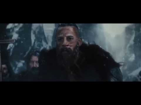 The Last Witch Hunter | Official Trailer #2 | Vin Diesel & Elijah Wood Movie  2015