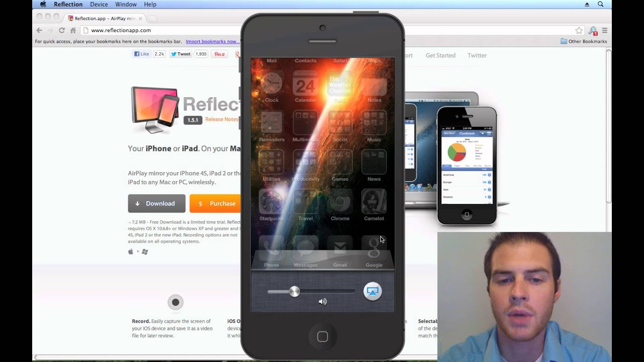 How To View Iphone Screen On Mac Without Jailbreak