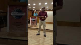 Election Speech- VP Education- Abdur Rafay Zafar