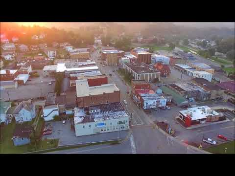 Spencer WV Drone