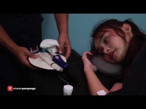 Zérone Body Massage & Spa, City of San Fernando, Pampanga