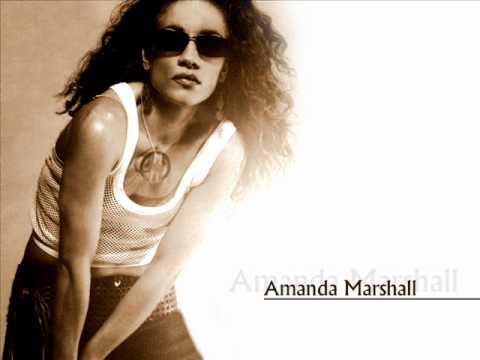 Amanda Marshall -  Shades Of Grey