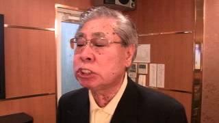 クラウン吟友会会員 泉田嗣洲 偶成 (横井小楠)