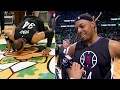 Paul Pierce Plays His Final Game in Boston! Clippers vs Celtics