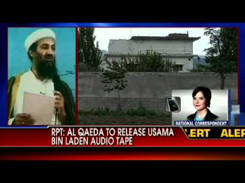 Report: Al Qaeda to Release Bin Laden Audio Tape