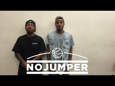 The Cool Kids Interview - No Jumper