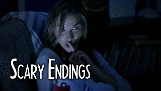"Short Horror Film ""We Always Come Back"" - Scary Endings 1.1"