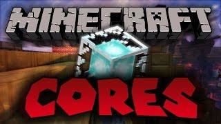 Minecraft - Cores #1 NOVÁ MINIHRA w/ Macko [PlanB]