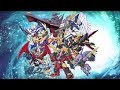 [GMV] JAM Project - Hagane no Warriors Sub Espa?ol (Super Robot Wars X Opening)