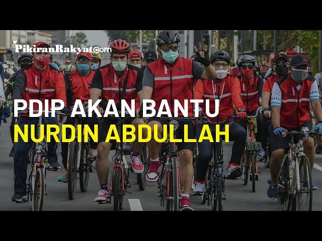 Kena OTT KPK dan Jadi Tersangka, PDIP akan Beri Bantuan Hukum Gubernur Sulsel Nurdin Abdullah