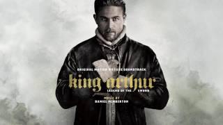 official the devil and the huntsman sam lee daniel pemberton king arthur soundtrack