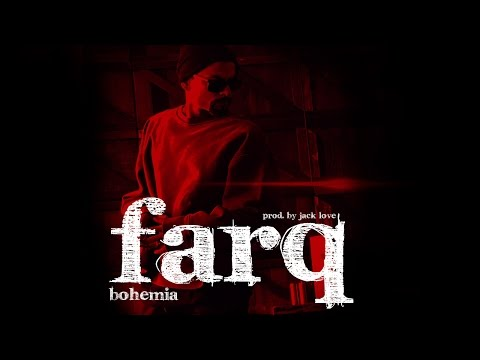 Farq - Bohemia | New 2017 rap beat | bohemia Type beat