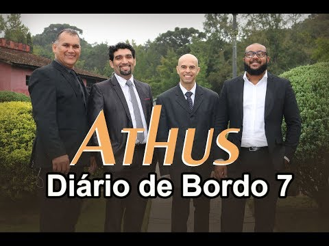 #Diário de Bordo 7