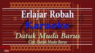 Download Mp3 Erlajar Robah  Karaoke  Datuk Muda Barus