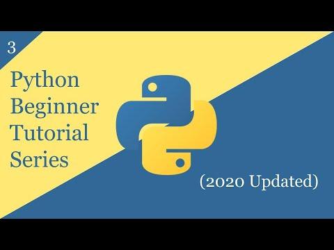 Python Operators   Beginner Python Tutorial