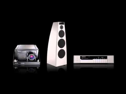 This is Meridian Audio