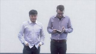 Startup Showcase Winners - Solid Conference 2015