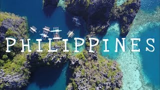 Philippines - 1 month in Paradise - DJI Mavic Pro, Go Pro 5