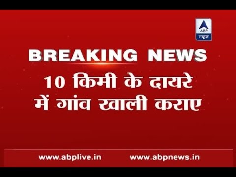 Punjab villages along Indo-Pak border evacuated