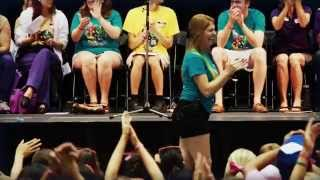 Orientation Week Speech by 2013-2014 Laurier Students