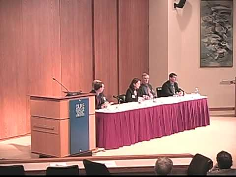 LENS Conference 2007: Confronting Terrorism Here and Abroad