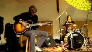 Switchfoot - Meant to Live (Acoustic)