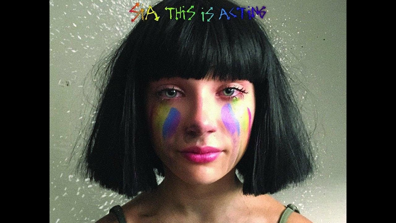 Sia singles