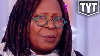 Whoopi Goldberg Went AFTER Justice Democrats And CNN Prevails In Trump Lawsuit