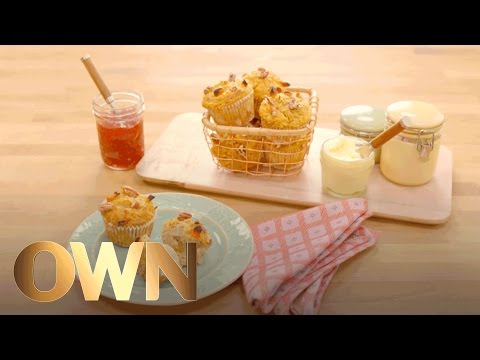 The Breakfast That Keeps Oprah Going All Morning | Food, Health and Happiness | OWN