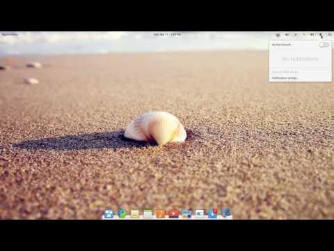 Elementary OS Loki 0.4 - Netbook Nervana , Linux Wins Again!