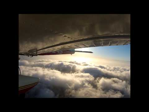 Flying from Santa Barbara to Torrance