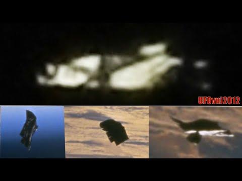 Dark Knight Satellite Transformer Caught By P900