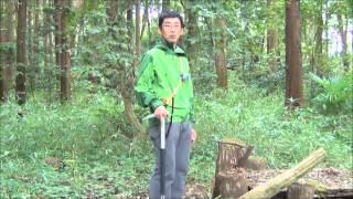 Repeat youtube video 雪山・冬山用のピッケルの持ち方・使い方 登山ガイド 野中径隆