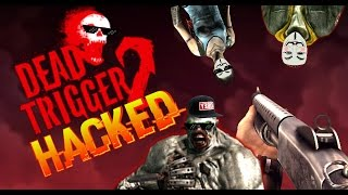 **How To Hack Dead Trigger 2 [ULTIMATE HACK] UNLIMITED MONEY + NO ROOT**