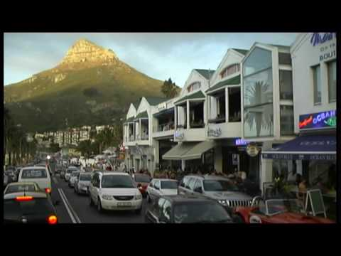 Camps Bay - Western Cape - South Africa Travel Channel 24