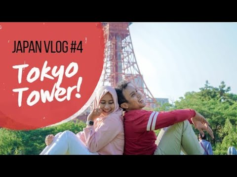 vlog-jepang-#4---muterin-tokyo-tower