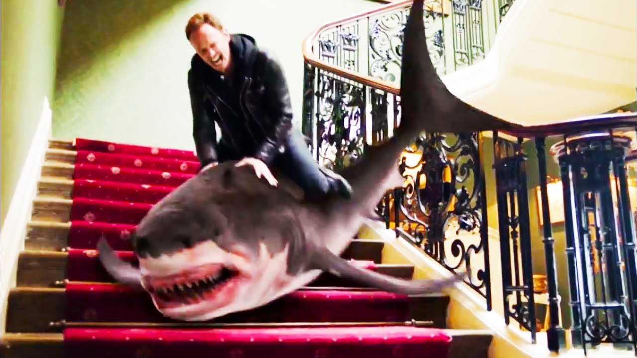 Image result for sharknado 5 youtube