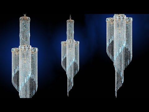LUXURY CHANDELIERS - [the chandelier lighting]