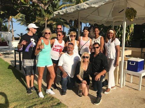 VALEO RETREAT DESTINATION FIT   All-Inclusive Wellness Retreat in Dominican Republic