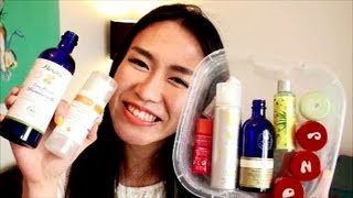 #2 Empties - Skincare Vol.1 MAY 2013 Thumbnail