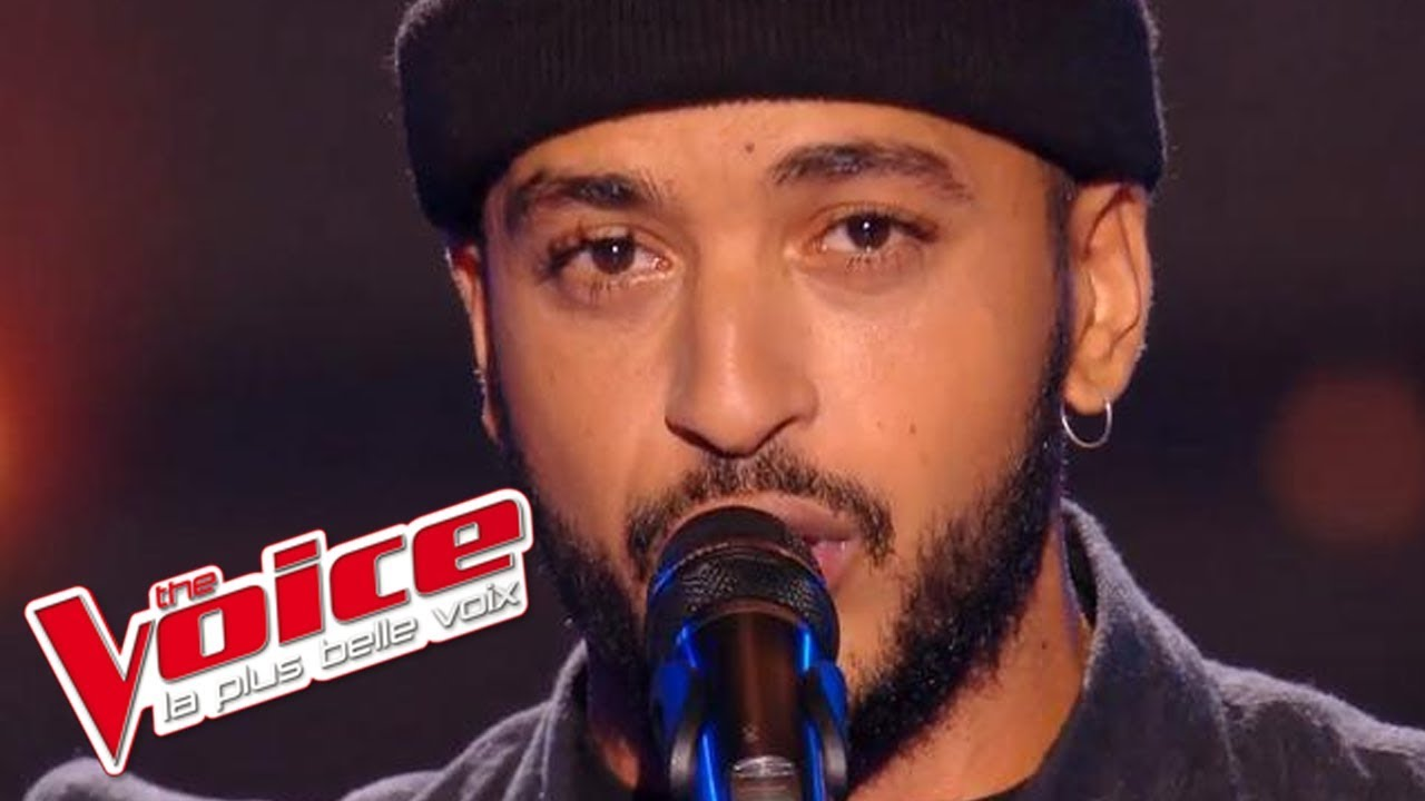 the voice - photo #46
