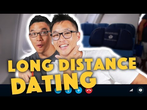 LONG DISTANCE RELATIONSHIPS - Lunch Break!