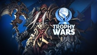 Rest in Peace, THQ - Trophy Wars