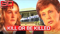 The domestic violence survivors on trial for killing their abusers | 60 Minutes Australia