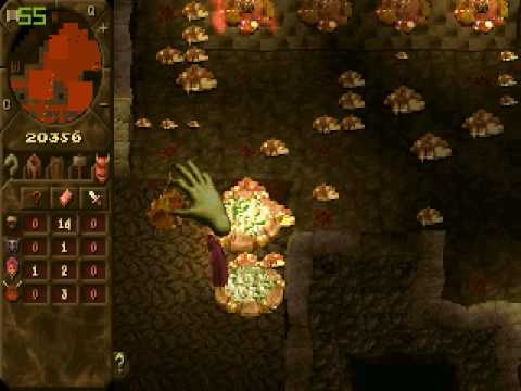 Dungeon Keeper The Deeper Dungeons: Level 2 Korros Tor Part 1