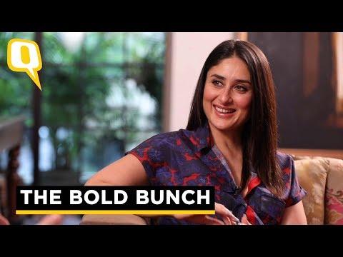 The Bold Bunch Season 2: Rajeev Masand In Conversation With Kareena Kapoor Khan | The Quint