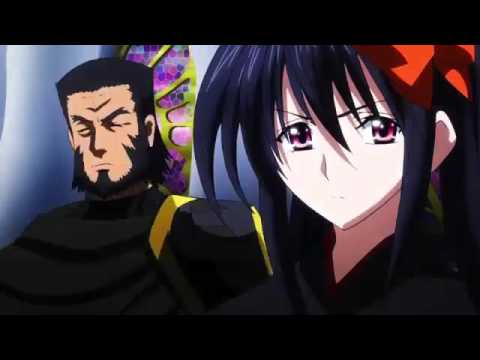 Highschool dxd 11 - 5 7