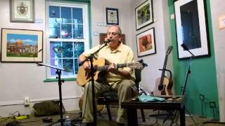"Steve Katz ""Kettle Of Fish"" 2014-06-20 Harmony, PA"